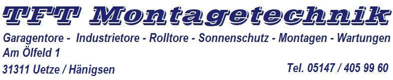 Garagentore-Rolltore-Logo