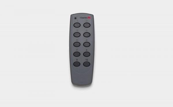 handsender digital 506 f r alle comfort antriebe. Black Bedroom Furniture Sets. Home Design Ideas